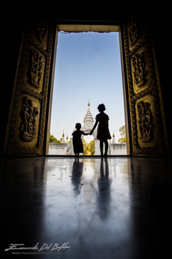 www.emanueledelbufalo.com #myanmar #burma #asia #mandalay #monastery #kids #frie