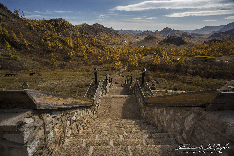 www.emanueledelbufalo.com #mongolia #asia #central #east #UB #landscape # travel #nature #autumn #se
