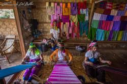 www.emanueledelbufalo.com #myanmar #burma #inle_lake #flooting_village #long_neck #people #asia