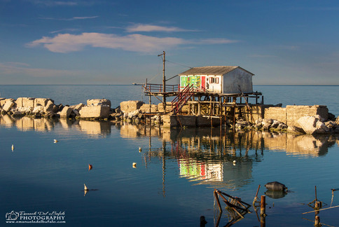 Emanuele Del Bufalo Photography COLLEZIONE DORICA Palafitta Torrette Sunset_M2B4230.jpg