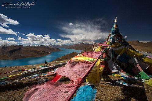 Tibetan Pass