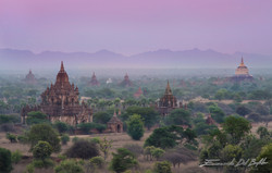 www.emanueledelbufalo.com #myanmar #burma #bagan #temple #sunrise #pagoda #the_long_term_traveler