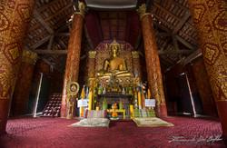 www.emanueledelbufalo.com #asia #laos #luang_prabang #temple #buddha #travel