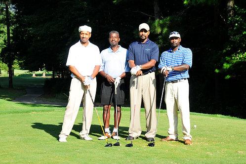 Team of Four