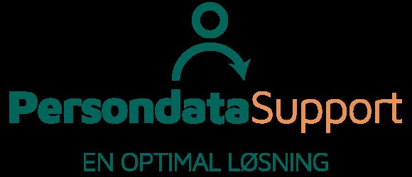 persondatasupport-en-optimal-losning-log