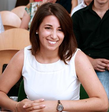 Melina Nestore interprete, traduttrice, insegnante