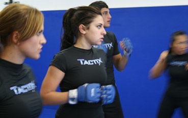 Tactix Group Training