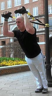 Roger Scott Fitness Atlanta Certified Personal Trainer