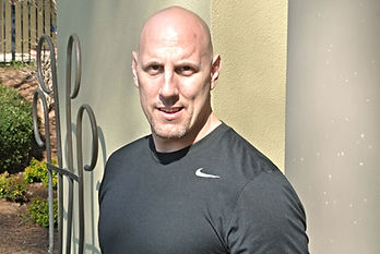 Roger Scott Certified Personal Trainer