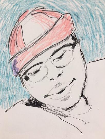 Linda H -Obit sketch 1.jpg