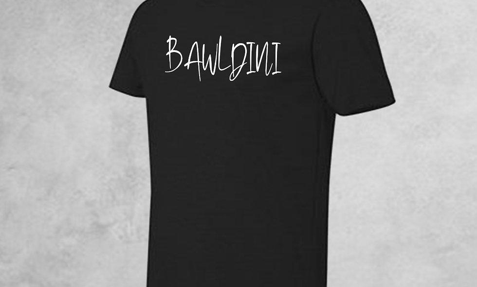 Classic Bawldini T-Shirt