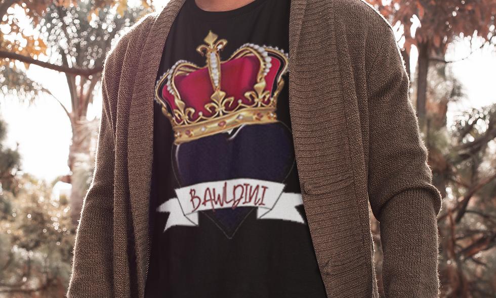 Heart of King T-Shirt