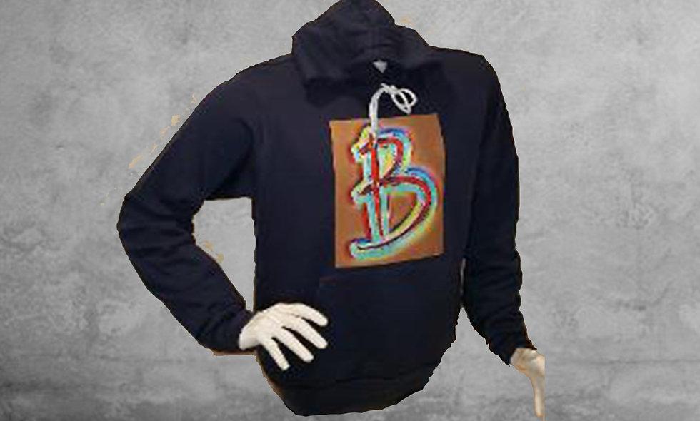 B Bright Hoodie