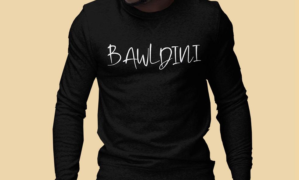 Classic Bawldini Sweatshirt