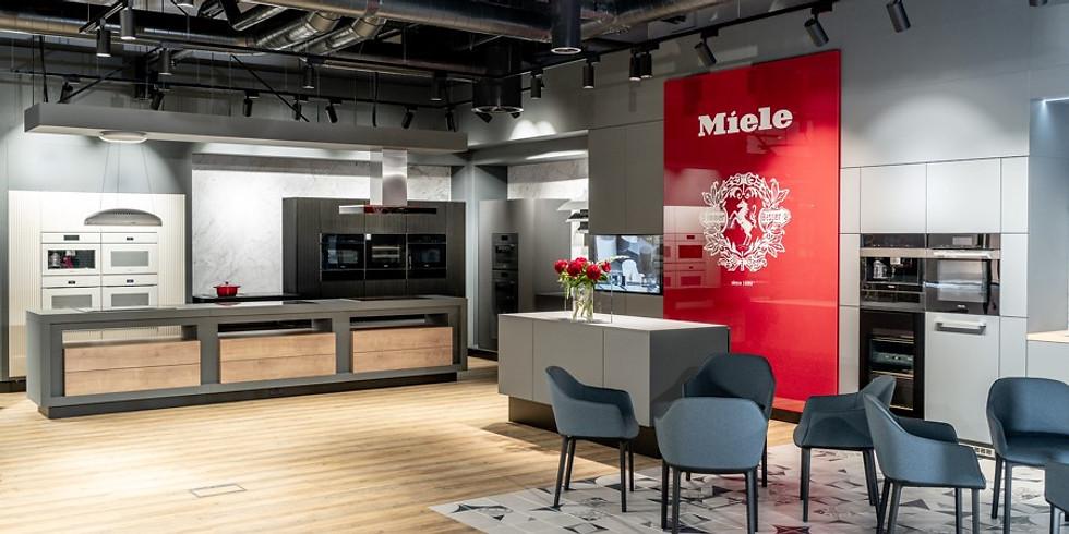 Betriebsleiter (m/d/w) – Miele Retail GmbH in Düsseldorf