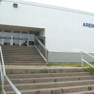ARENA CLERMONT CHARLEVOIX