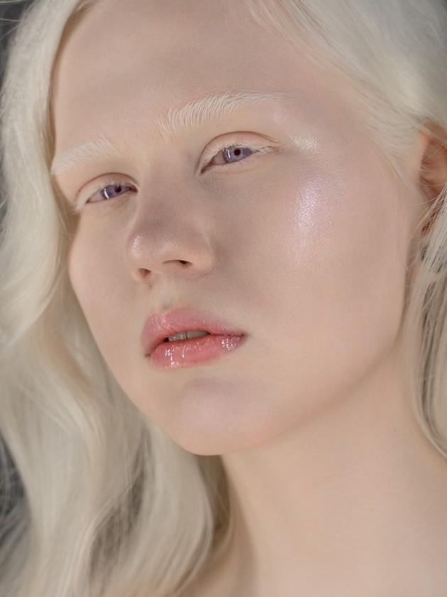 White beauty, Feb 2019