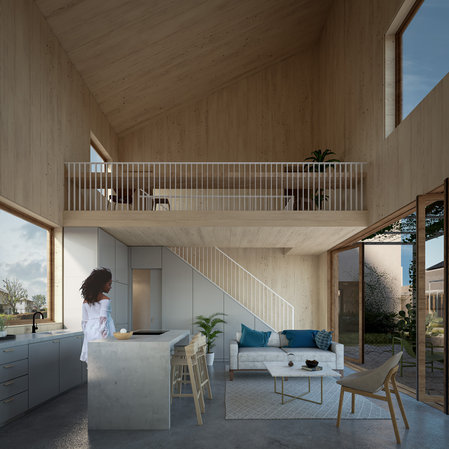 03_The-Community's-Home_Interior-House_1
