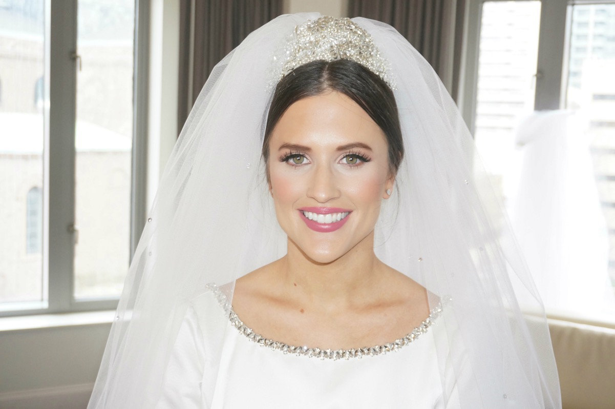 Luxury Bridal Application
