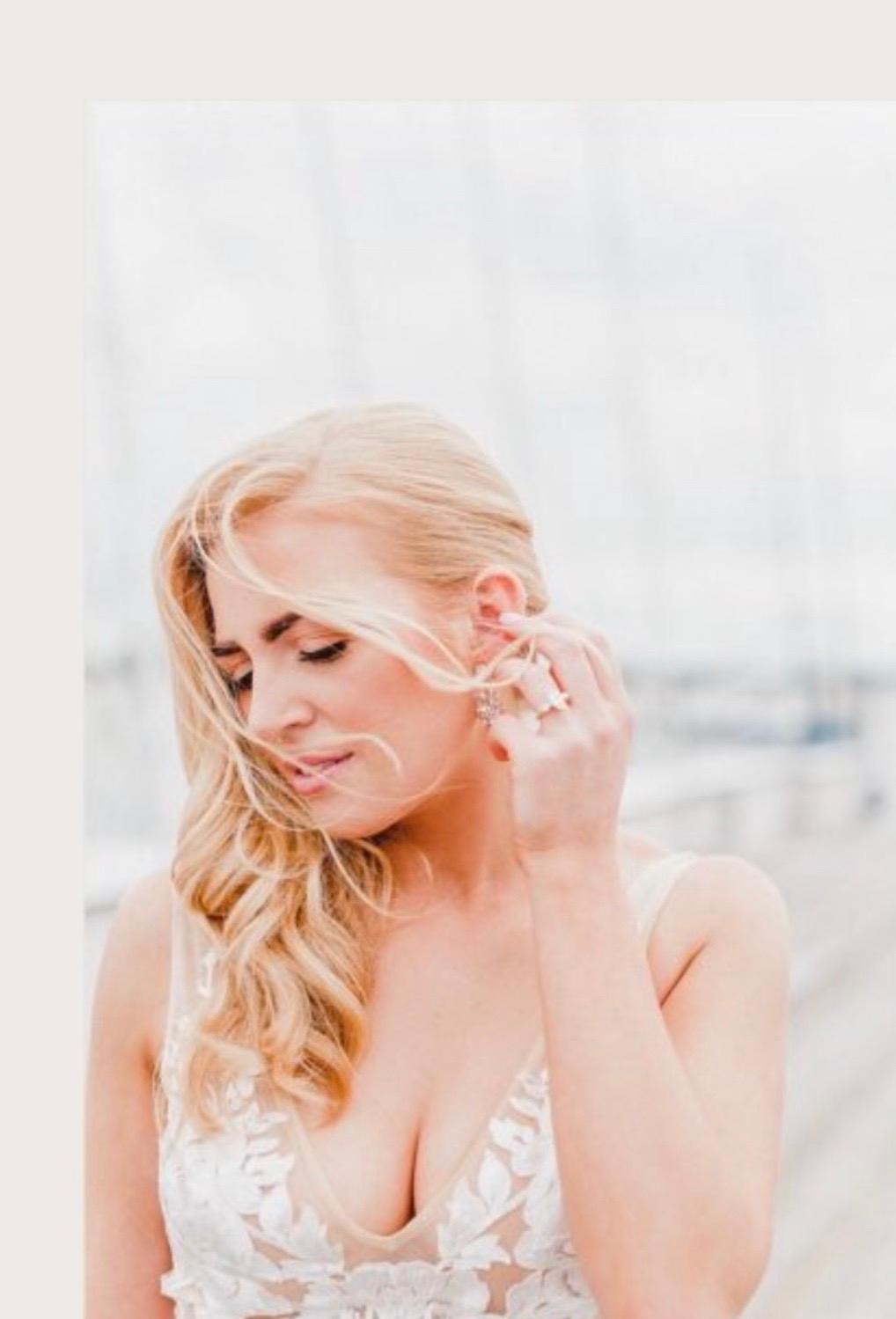 Bridal Trial Make-up