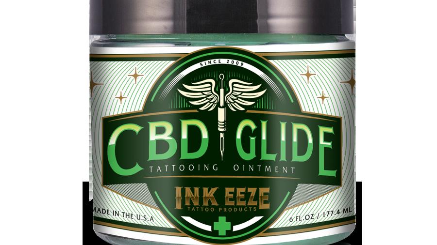 CBD Glide (6 oz)