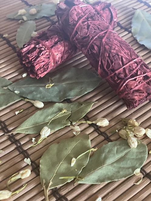 Dragon's Blood Sage Bundle