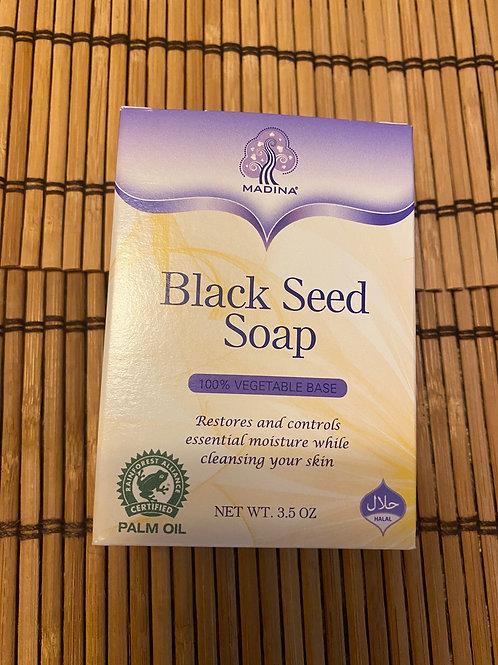 Black Seed Soap