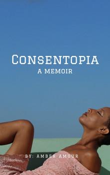 Consentopia Memoir Cover