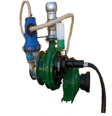 NT300EK (FRT94/40) PTO Pump | Bare