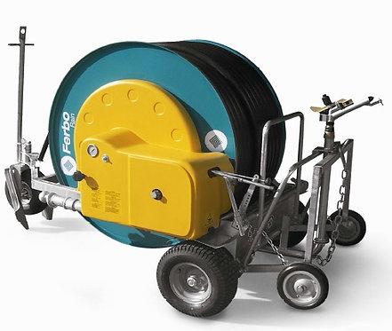 Ferbo FB 63/100 Hard Hose Irrigator NEW