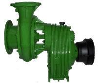 NT200E (125E) PTO Pump   Bare