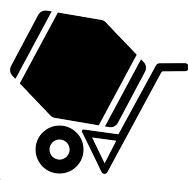 concrete-mixer-icon-button-logo-symbol-c