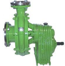 NT300E (FRT94/35) PTO Pump | Bare