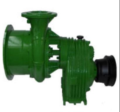 NT200EK (125EK) PTO Pump   Bare