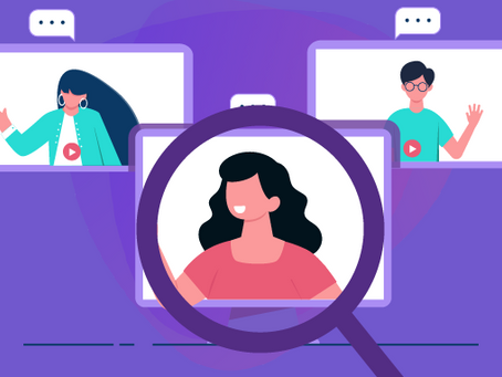 YOUR VIRTUAL INTERVIEW