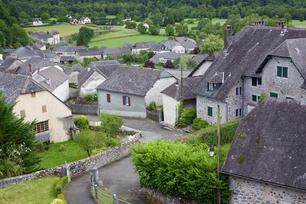 French Village