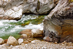 Fry Creek