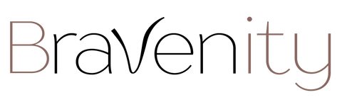 Bravenity logo