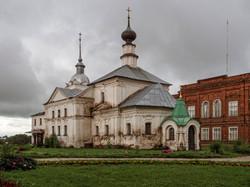Церковь Кресто-Никольская