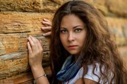Юля Кулиева - Актриса
