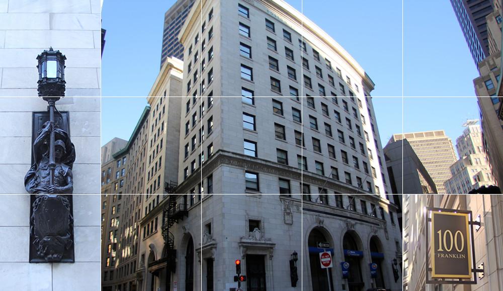 Boston Appraisal & Consulting at 100 Franklin Street Boston, MA