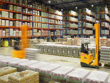 Appraising cold storage/food facilities: Cost vs. market value