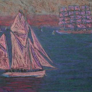 Tall Ships Weymouth