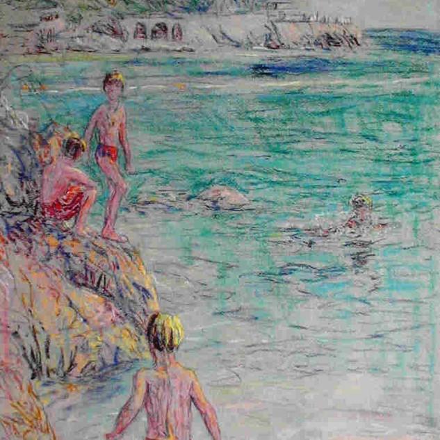 Waterplay, Monte Carlo