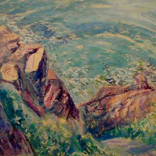 Pedn Cliffs