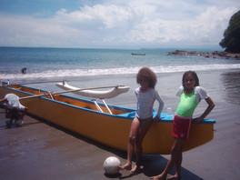 Adventuring in Costa Rica