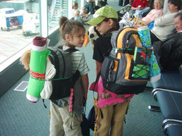 Five Tips for Successful Long-Term Family Travel