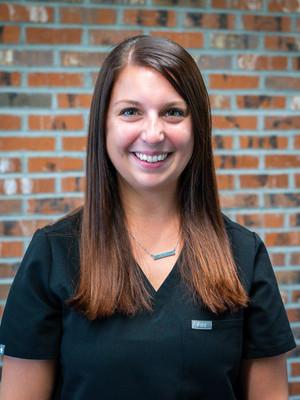 Kimberly - Office Coordinator