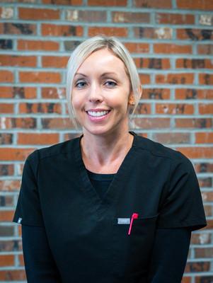 Liz - Surgical Assistant