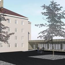 Erweiterung Gemeindehaus Beinwil am See